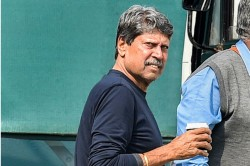 Kapil Dev S Lockdown Look World Cup Winner Shaves Head Leaves Fans In Awe