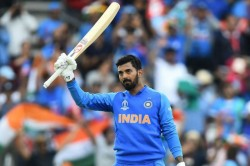 Kl Rahul Auctions Icc Cricket World Cup Bat To Raise Funds