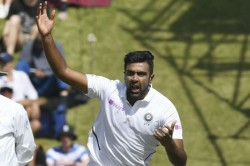 Ashwin S Deal With Yorkshire Called Off Due To Coronavirus