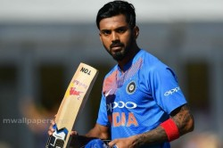 Kl Rahul Too Good A Player To Not Be Playing All 3 Formats Deepdas Gupta