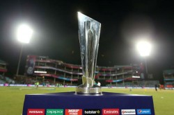 No Decision On T20 World Cup Till August Icc