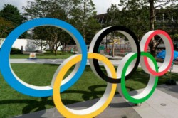 Olympic Qualification Period Suspended Until December