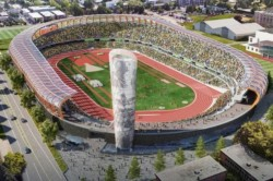 World Athletics Championships Rescheduled For July