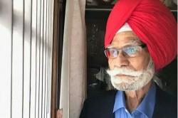 Hockey Legend Balbir Singh Sr Hospitalised In Critical Condition