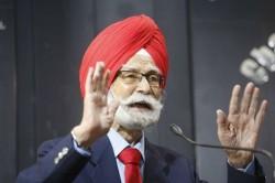 Hockey Legend Balbir Singh Sr Passes Away At