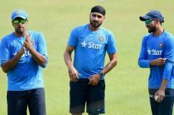 Harbhajan Singh Names Best Off Spinner In World