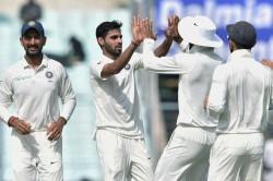 Bhuvneshwar Kumar Reveals Why Difficult To Make Test Comeback