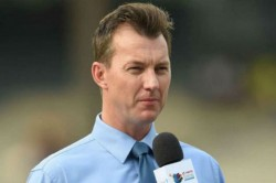Brett Lee Has Doubts Regarding Icc S New Recommended Rule