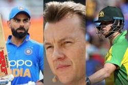 Would Pick Steve Smith Over Virat Kohli Says Brett Lee