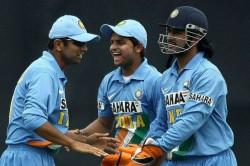 Top 5 Batsmen Who Scored Most Runs As Captain In Odis