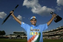 Is Bcci President Sourav Ganguly Will Be The President Of Icc