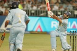 Yuvraj Singh Picks Two Indian Batsmen Who Can Break His Fastest Half Century Record