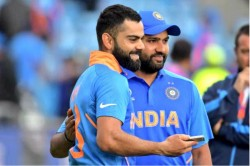 Rohit Sharma Should Take Over Indian Cricket Team Captaincy Atul Wassan