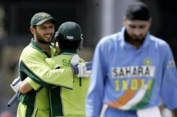 Pakistan Spinner Danish Kaneria Slams Shahid Afridi For Speek In Pok