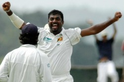 This Is My Last Test Thank You I M Going To Take 8 Wickets Muralitharan To Sangakkara