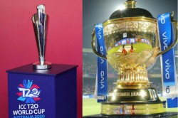 Bcci Won T Push For T20 World Cup Postponement To Open Ipl Window