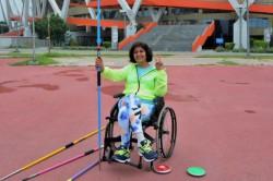 Para Athlete Deepa Malik Announces Retirement