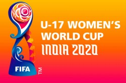 Fifa U17 Women S World Cup To Be Held In India From February 17