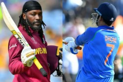 Top 5 Batsmen Who Hold The Most Sixes Record In International Cricket