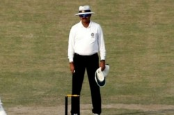 Gloved Umpires To Not Hold Sweaters Sunglasses Icc