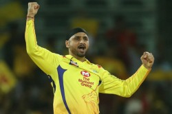 Iam Fit To Play For India In T20is Says Harbhajan Singh