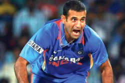 Take Out Saliva But Ensure More Bowler Friendly Pitches Are Prepared Irfan Pathan