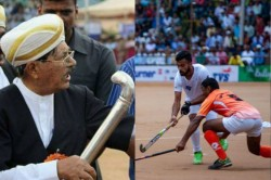 Kodagu Hockey Festival S Father Pandanda Kuttappa S Memory Is Immortal