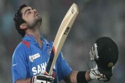 Virat Kohli Remembers His Game Changer Innings