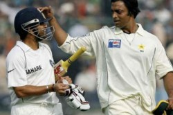Tendulkar Closed His Eyes While Facing Akhtar S Bouncers Mohammad Asif