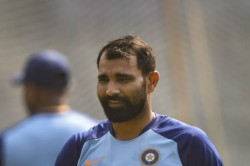 Thought Of Committing Suicide Three Times Due To Severe Stress Says Mohammed Shami