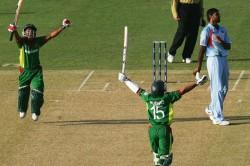 Bangladesh S Mushfiqur Rahim Recalls 2007 World Cup Match