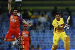 Dhoni S Team Meetings Weren T More Than Two Minutes Long Says Parthiv Patel