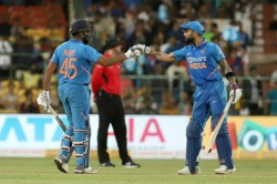 Rohit Sharma Will Not Be Handed The T20 Captaincy Until The T20 World Cup Is Over Chetan Sharma