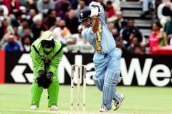 Emotional Tendulkar Dedicates World Cup Century To His Fathe