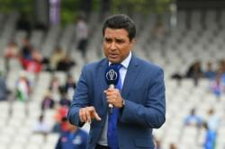 Team India Was Too Dependent On Sachin Tendulkar In The 90s Sanjay Manjrekar