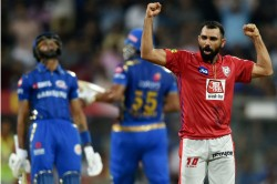 Dont Think Ipl Will Be Possible This Year Mohammed Shami