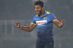 Slc Suspends Pacer Shehan Madushanka From All Forms Of Cricket