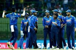 Sri Lanka Awaiting India And Bangladesh Responses Over July Tour