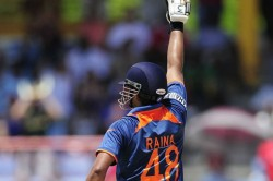 On This Day Suresh Raina Created History For India