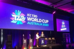 T20 World Cup 2020 To Be Rescheduled By Icc To