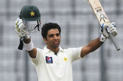 Former Pakistan Opener Taufeeq Umar Tests Positive For Coronavirus