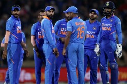India Open To Travel To Sri Lanka For Limited Overs Series Bcci