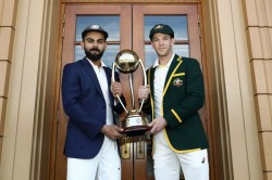 India Vs Australia Test Series Can Happen In As Little As One Venue Ca