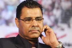 Someone Hacked My Twitter Account Says Waqar Younis