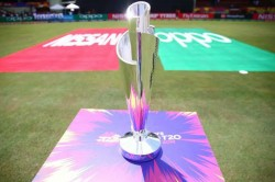 Icc Defers Decision On T20 World Cup And Other Matters Till June