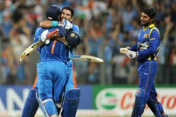 Sri Lanka Orders Criminal Probe Into 2011 World Cup Final Fixing Allegations Report