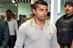Umar Akmal S Appeal Against 3 Year Ban To Be Heard On June