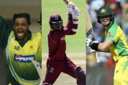 Top Cricketers Who Made Strong Comebacks After Getting Banned