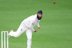 Amar Virdi Hopes To Follow Monty Panesar Into England Team