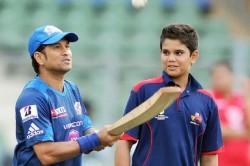 Arjun Tendulkar Slammed On Twitter For Nepotism In U16 Selection Fact Check